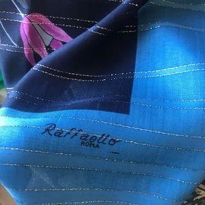 Stunning signature ladies scarf by Raffaella